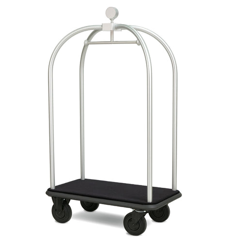 Everest Luggage Handling Trolley
