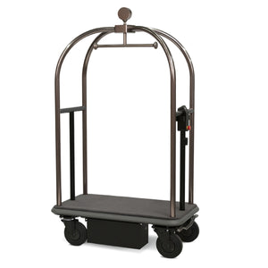 e-Everest Luggage Handling Trolley