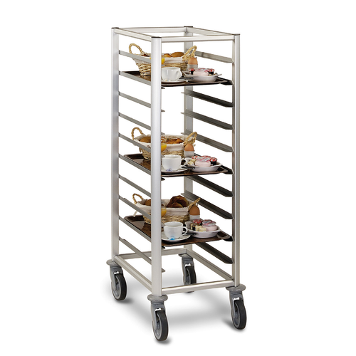 Aral Racking Trolley