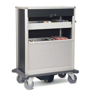 Balaton 800 Minibar Restocking Trolley