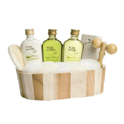 Pure Herbs - Wellness Set
