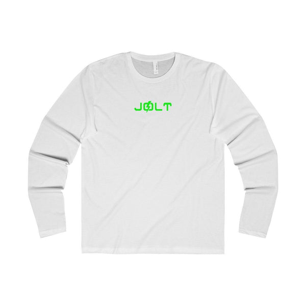 Jolt Long Sleeve Crew for Men