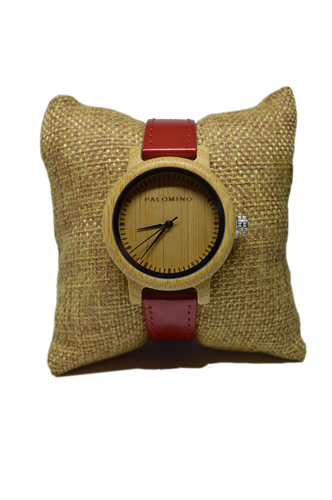 ADVENTURE RED WOMEN´s SKU12 - P A L O M I N O