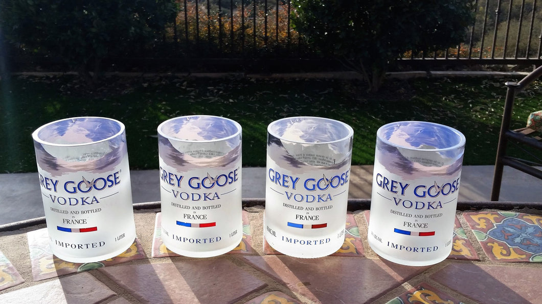 Grey Goose Vodka Gift