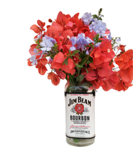 Flower Vase Whiskey Gifts