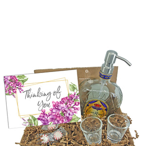 Crown Royal Gifts - Thinking of You Gift Box