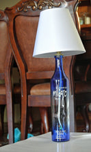 Milagro Bottle Lamp