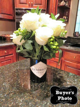 Hendricks Gin Vase/Bottle Decor and Gifts