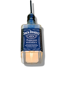 Jack Daniels Bottle Light