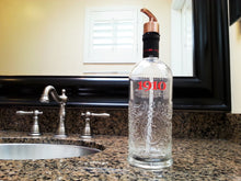 Pendleton Whisky Soap Dispenser