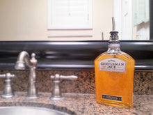 Gentle man Jack Daniels Soap