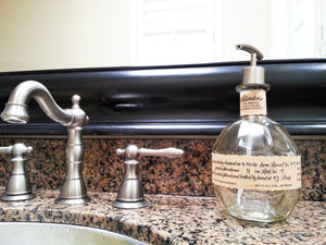 Blanton Hand Soap Dispenser