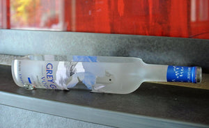 Biggest Bottle of Grey Goose