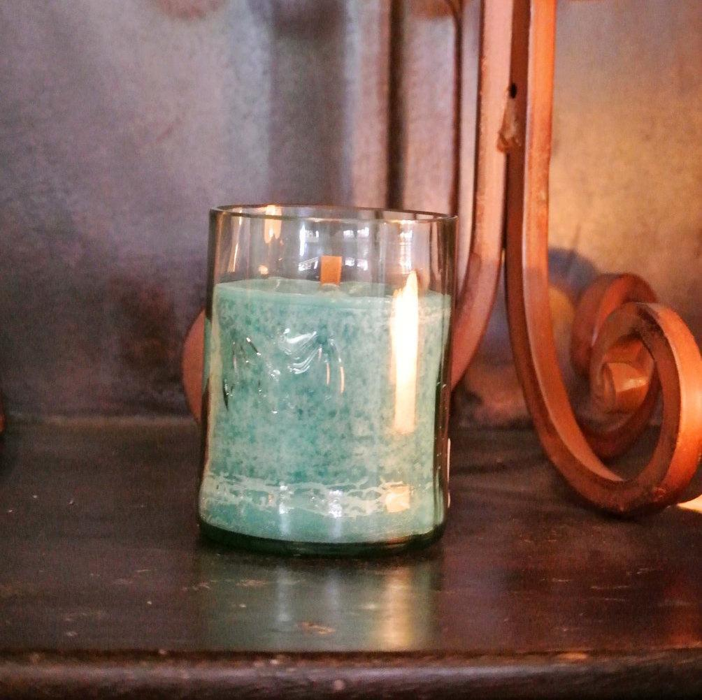 Bacardi Candle Online
