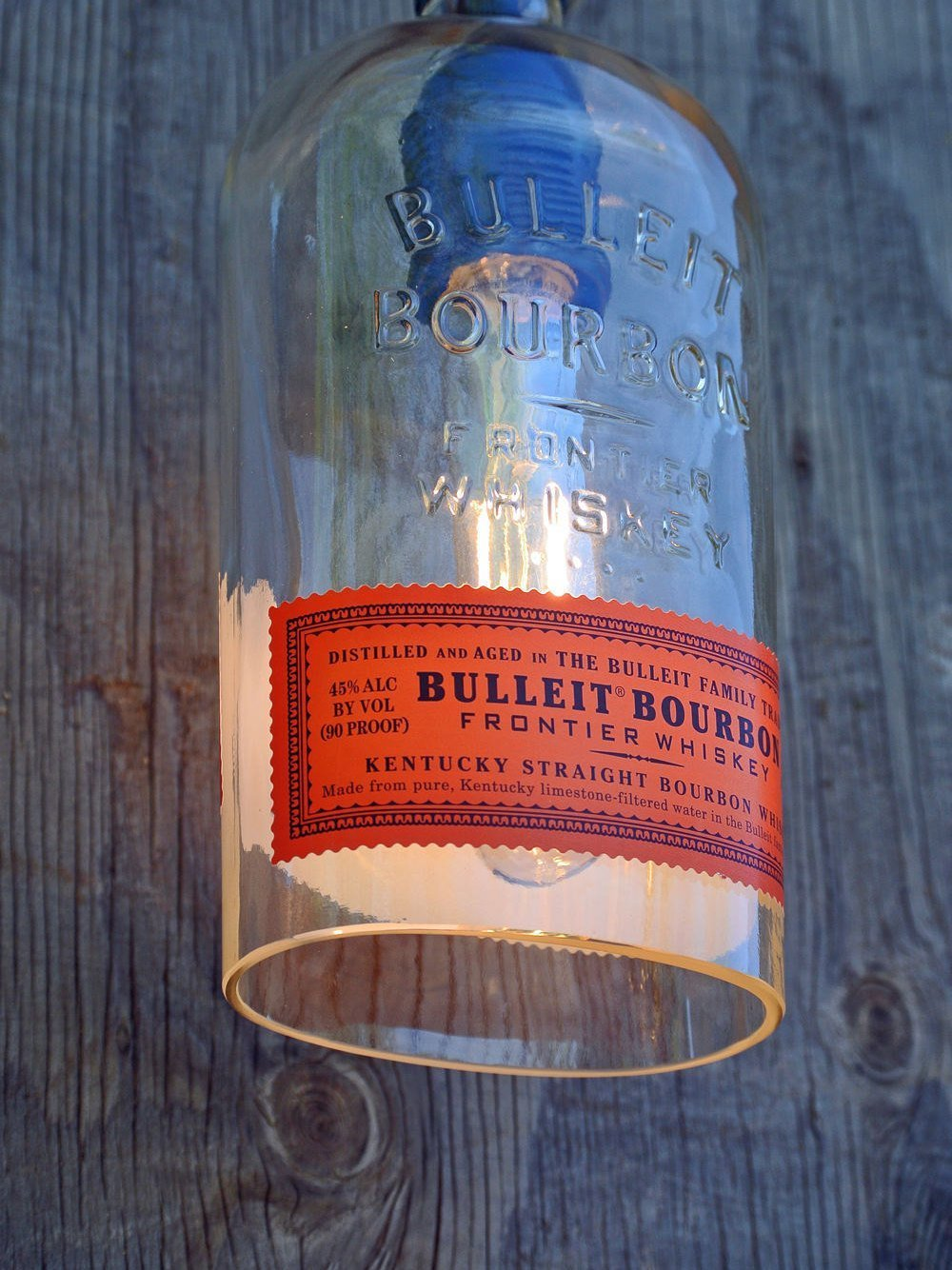 Bulleit Pendant Light Shade