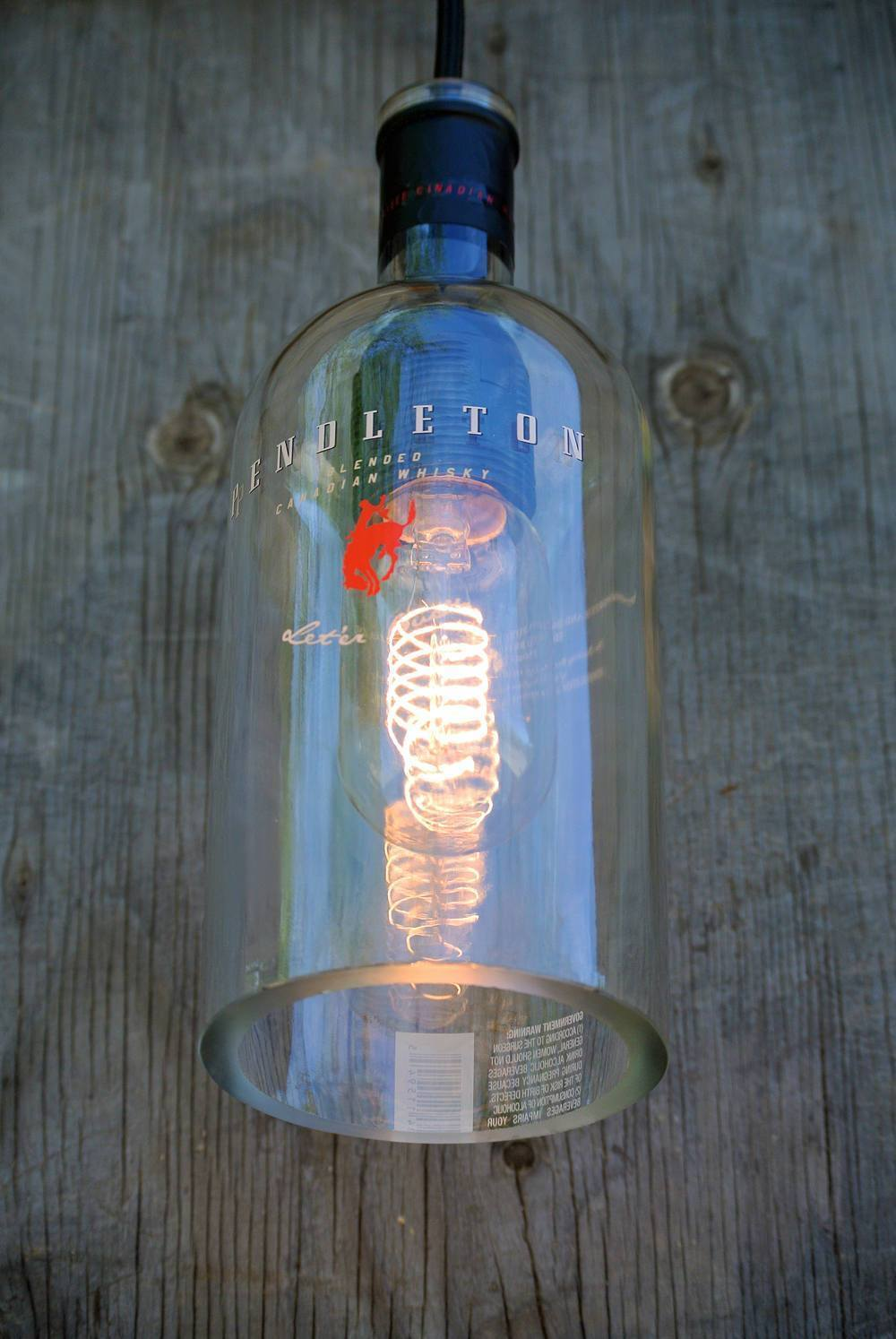 Pendleton Whiskey Pendant Light Shade