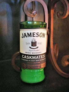 Jameson Candle Gift