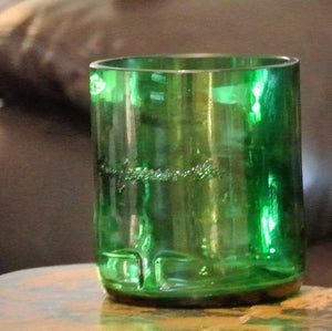 1 Jameson Whiskey Rocks Glass