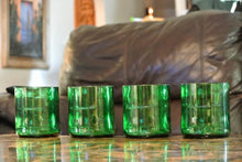 2 Jameson Whiskey Glasses By Looking Sharp Cactus