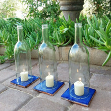 Hurricane Lantern Wine Gifts