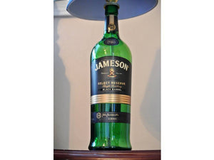 Jameson Select Reserve Lamp