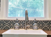 Top Seller! Patron Dish Soap Dispensers - Kitchen Decor - Bathroom Soap