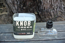 Knob Creek Candle Gift