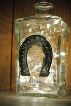 Herradura Tequila Bottle - Fairy Lights in Bottle