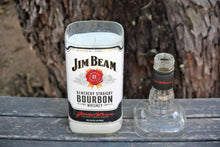 Jim Beam Candle Gift