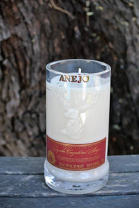 Tequila Cazadores Candle Gift