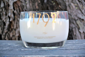 1792 Kentucky Bourbon Whiskey Candle Gift - Soy Handmade Candles