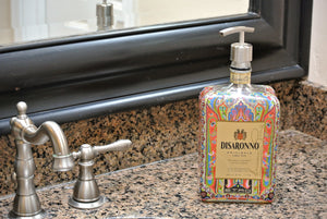 Bottle Soap Dispenser