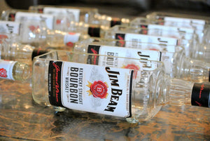 Jim Beam Party Decor