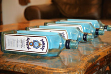 Set of Bombay Sapphire Serving Dishes, Planters or Vases