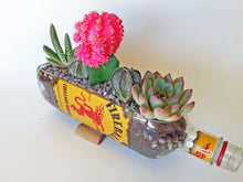 10 Fire Ball Candy Dishes or use as Planters - Alcohol Gifts - Serving Trays