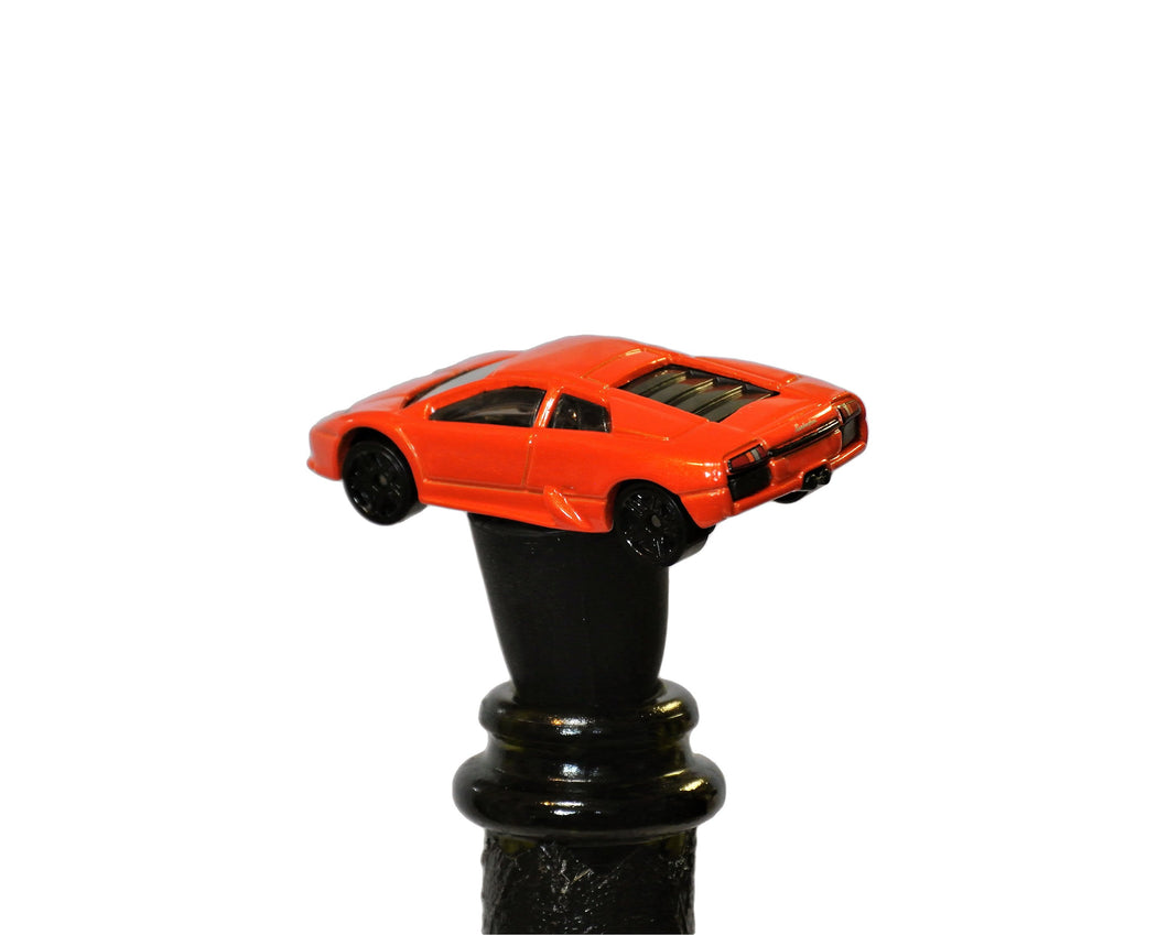 Wine Bottle Stopper - Lamborghini Unique Wine Gift
