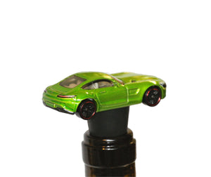 Wine Bottle Stopper - Mercedes Wine Gifts