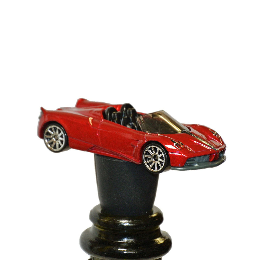 Wine Bottle Stopper - Roadster Unique Wine Gift