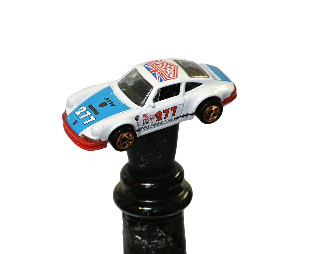 Wine Bottle Stopper - Porsche 911 Wine Gifts