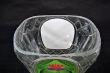 Crown Royal Vanilla Bottle - Candy Dish - Snack Bowl or Glass Vase - Whiskey Gift