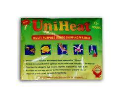 Uniheat Heat Packs