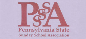 PA State Sunday School Association