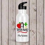 Teacher Drink Bottles A-Plus