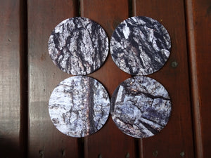 Neoprene Coasters design 4