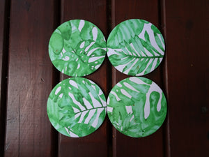 Neoprene Coasters design 7