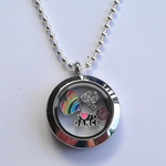 Locket - Birthday