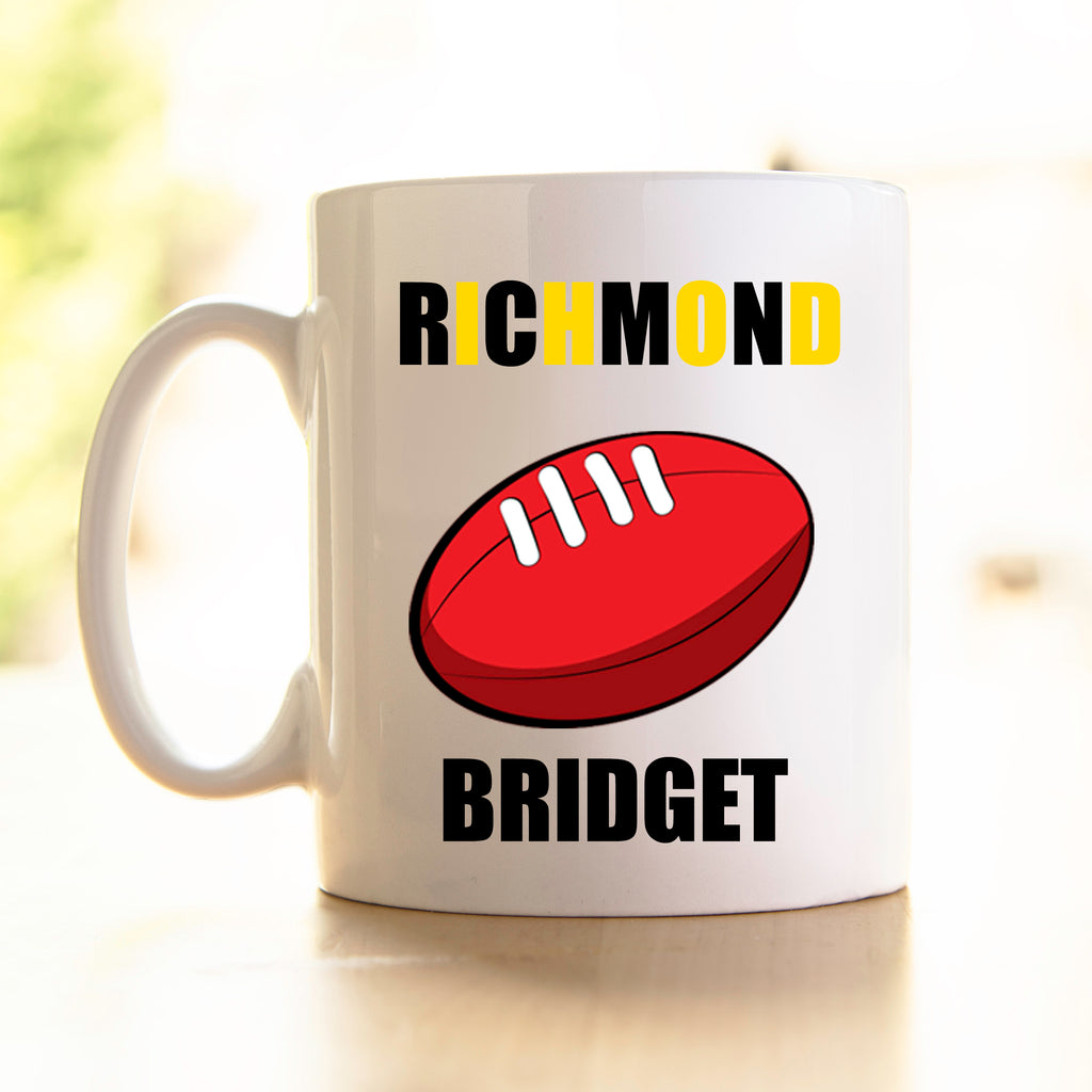 Team Mug - Richmond