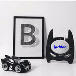 PREORDER Super Hero Money Box Personalised