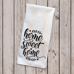 Tea Towel - Home sweet home