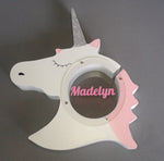 PREORDER: Unicorn Money Box Personalised